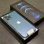 Apple iPhone 12 Pro 128GB = 500euro, iPhone 12 Pro Max 128GB