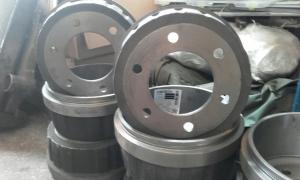 Brake drum to the bus Bogdan, ISUZU truck