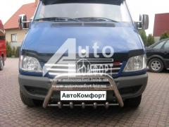 Chrompaket car