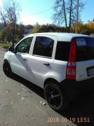 Fiat Panda Продам FIAT Panda VAN, 2011 г