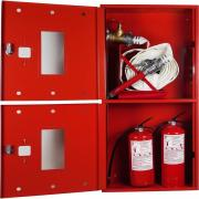 Fire cabinets (SHP, SHPK, SHPO). Wide selection from the manufacturer