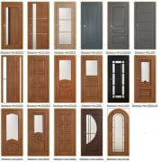 GRAND entrance Doors and interior doors from the manufacturer