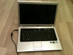 Laptop for Samsung R518 (2 cores)
