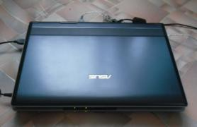 Powerful, beautiful notebook Asus X50V (for gaming ideal)