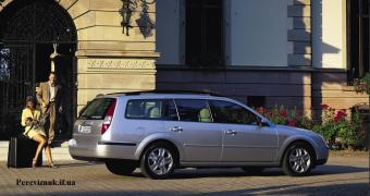 Private passenger transport Ivano-Frankivsk