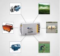Радіомодуль-контролер для бездротового управління авто-поливом