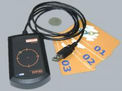 Reader (reader) RR08U for contactless RFID cards