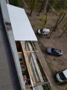 REPAIR OF ROOFS .ALL TYPES OF ROOFING WORK ! KHARKOV