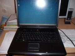 Sell gaming laptop Dell Vostro 1500 (2 cores)