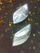 Sell headlight left driver's Citroen Berlingo/Peugeot Partner