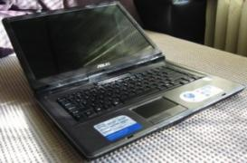 Solid and reliable notebook Asus X51L (as new)