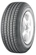 Summer tyres Tyre Continental 4x4 Contact. To buy summer tires for SUV