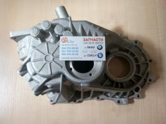 Transmission housing for Geely MK (bell)