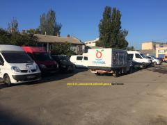 Tuning Engine repair of electrical minibuses Renault, and Volkswagen